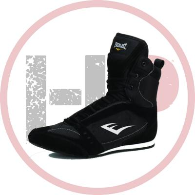 Боксерки Everlast High-Top Competition